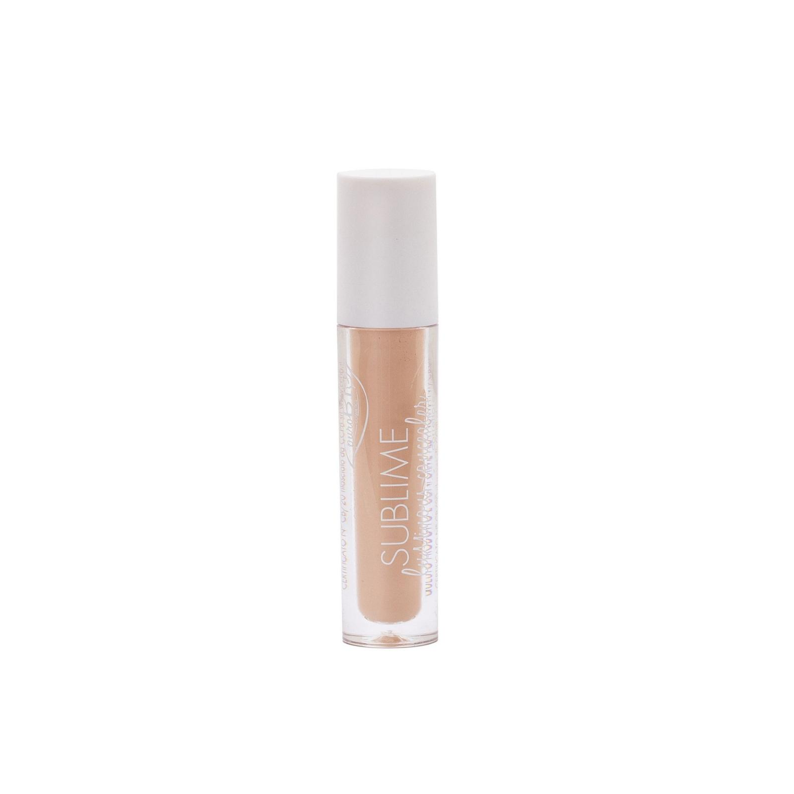 puroBIO cosmetics Rozjasňující korektor 2.5 3 ml