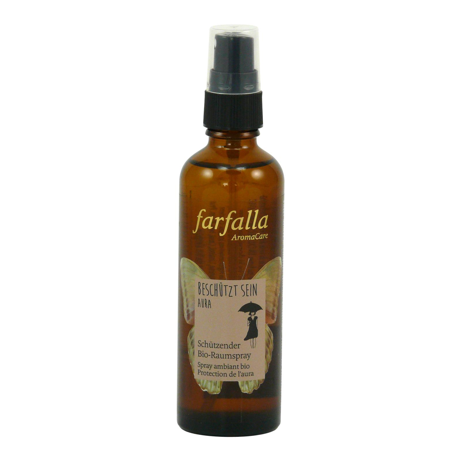 Farfalla Osvěžovač vzduchu Aura 75 ml