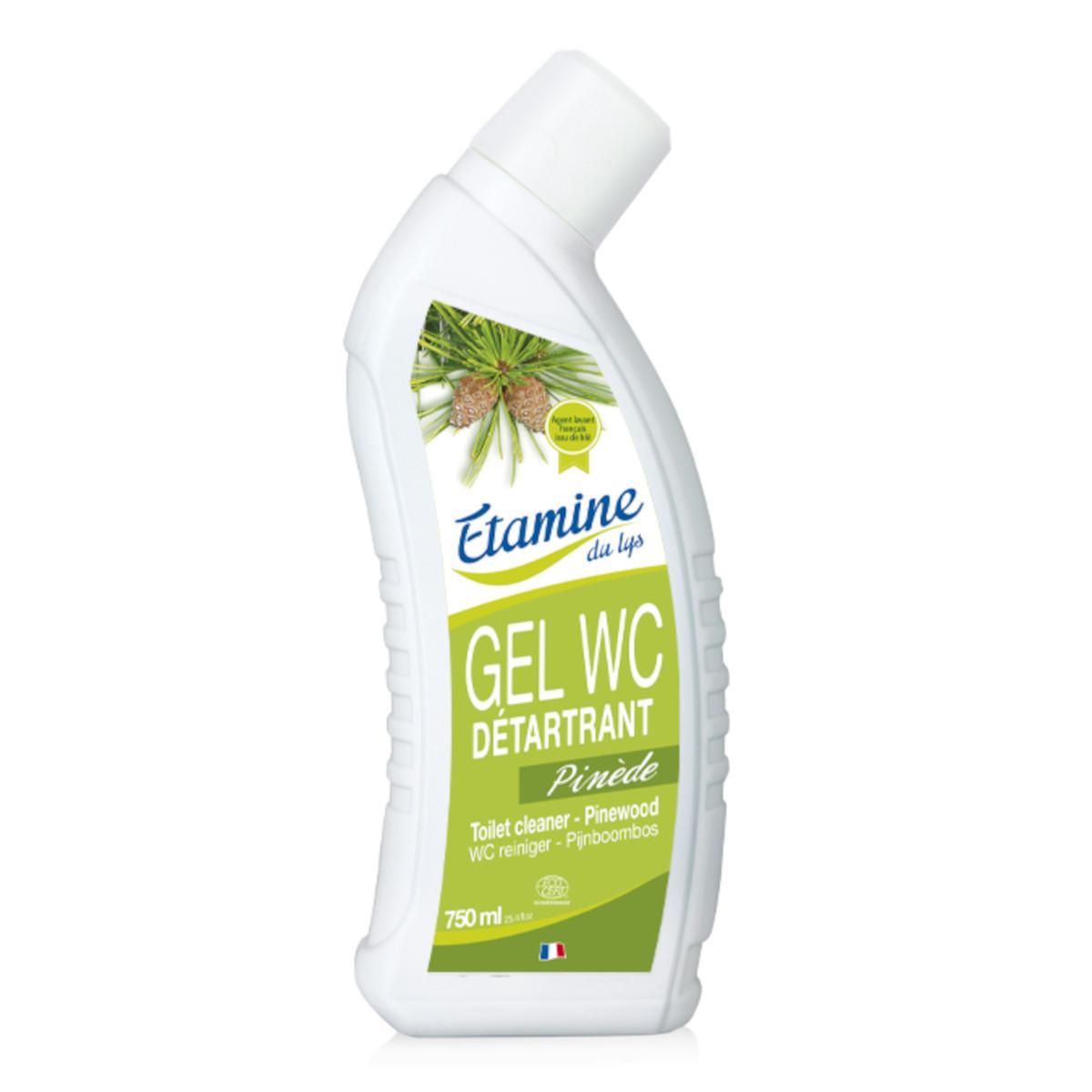 Etamine du Lys WC čistič borovice 750 ml