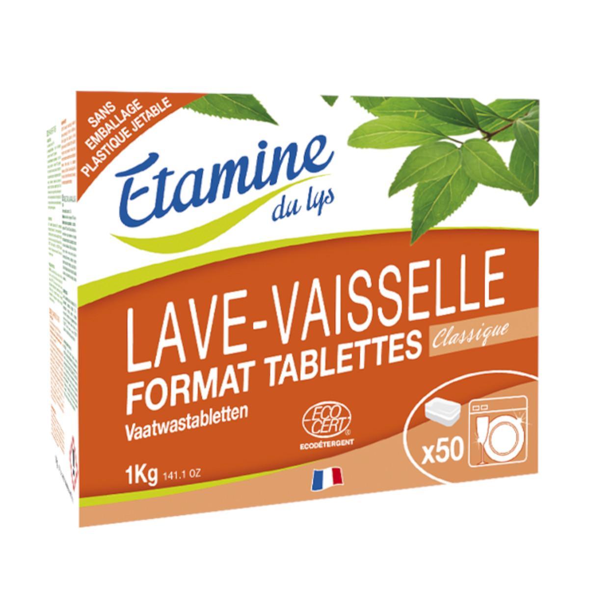 Etamine du Lys Tablety do myčky 50 ks