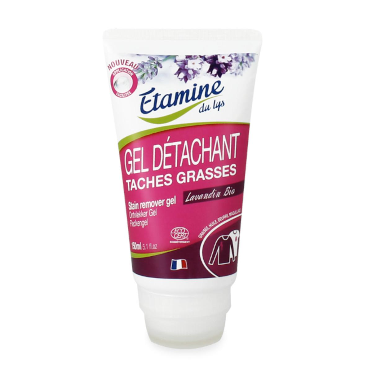 Etamine du Lys Odstraňovač skvrn gel 150 ml