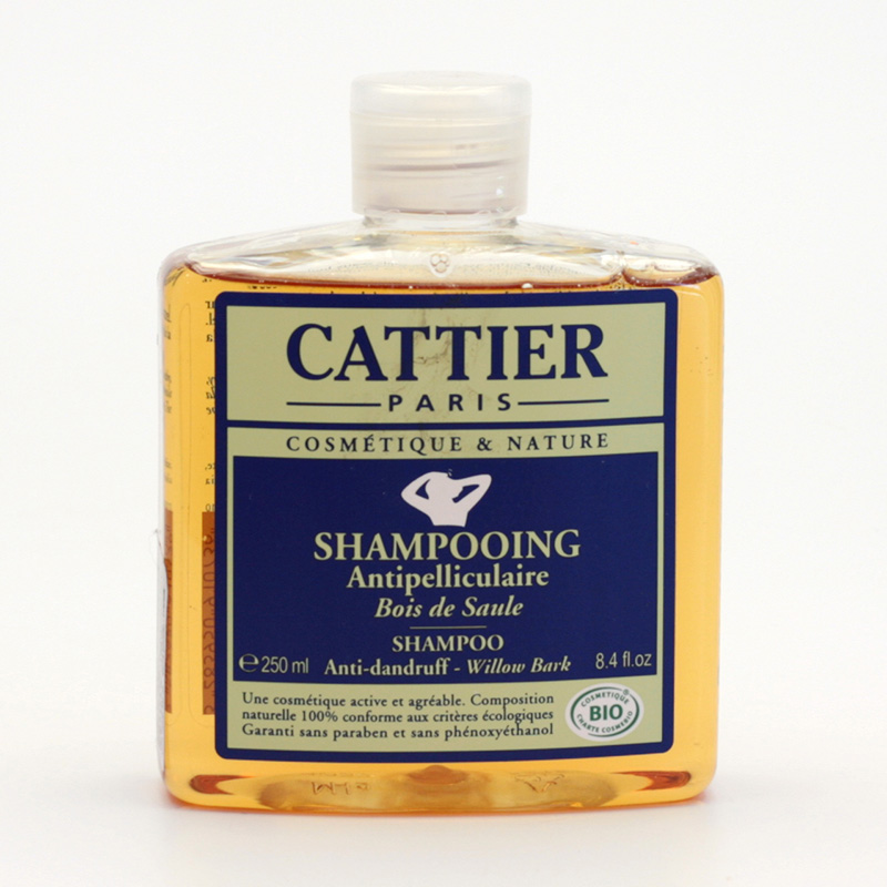 Cattier Šampon proti lupům 250 ml