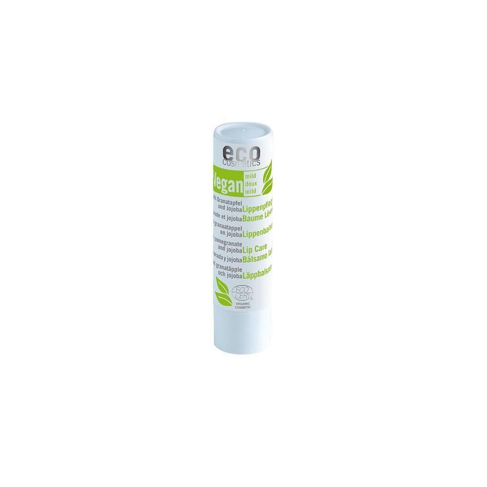 Eco Cosmetics Balzám na rty granátové jablko/olivový olej 4 g