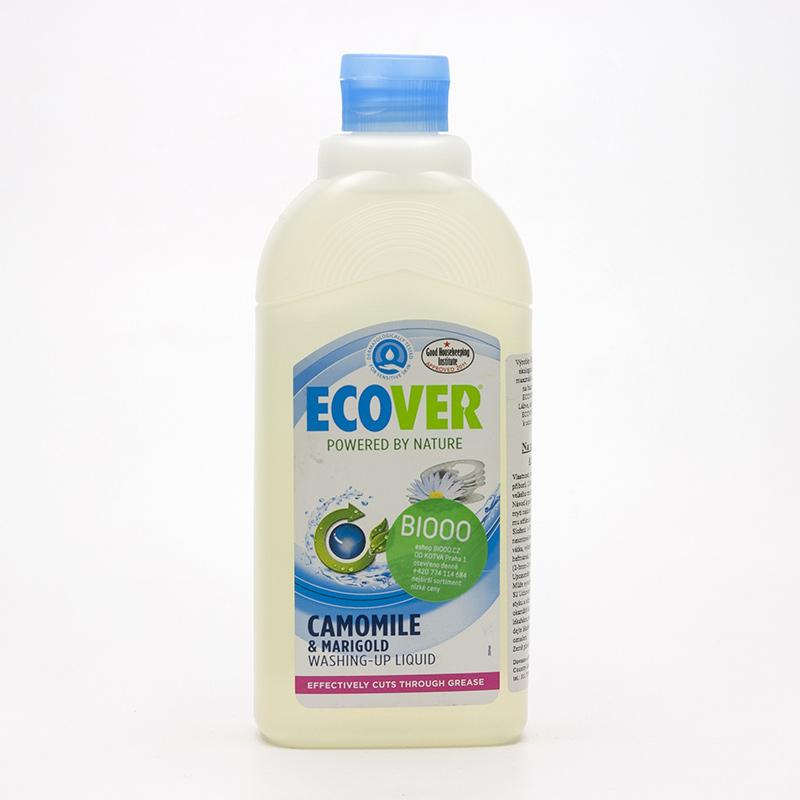 Ecover Čistič na nádobí s heřmánkem a měsíčkem 500 ml