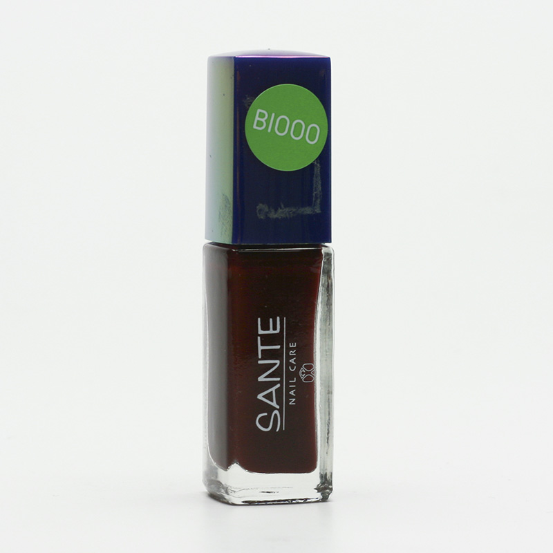 Santé Lak na nehty 10, metallic violett 7 ml