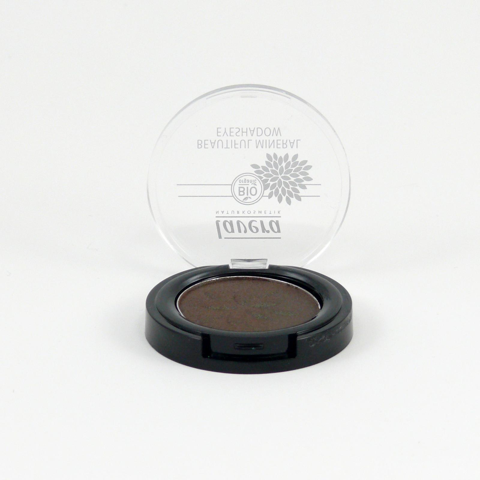 Lavera Oční stíny MONO 05 čokoládová hnědá, Trend Sensitive 2014 2 g