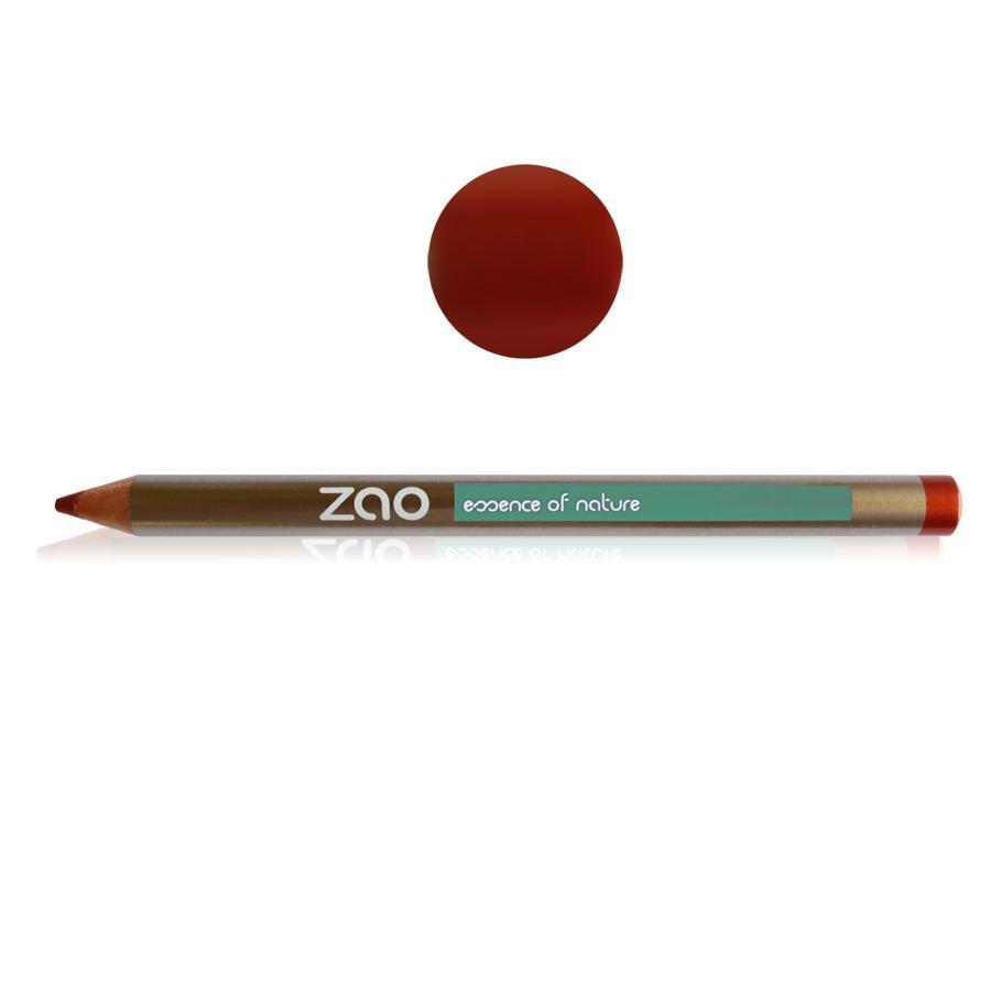 ZAO Tužka na rty 610 Red Copper 1,17 g