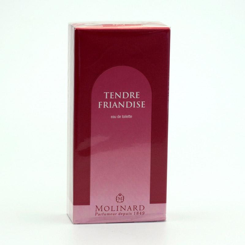 Molinard Toaletní voda Tendre Friandise, tester 100 ml
