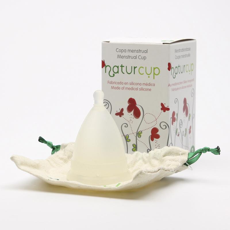 Naturcup Menstruační kalíšek velikost 2 1 ks