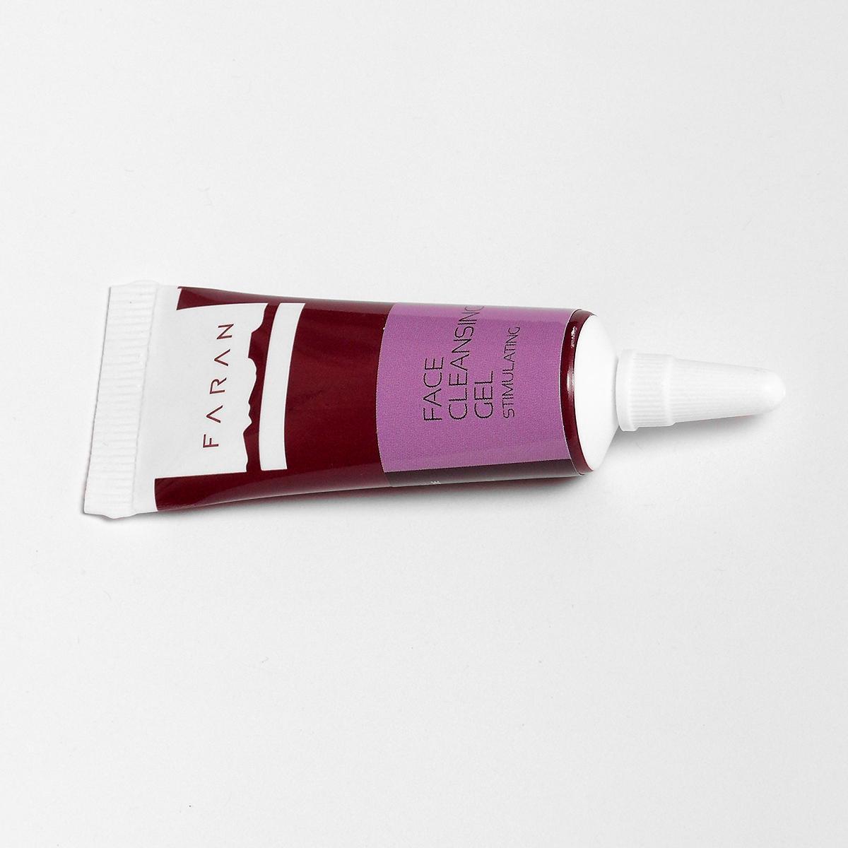 Faran Čistící pleťový gel 8 ml