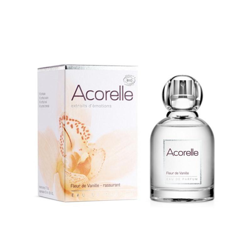 Acorelle Parfémová voda Květy vanilky 50 ml