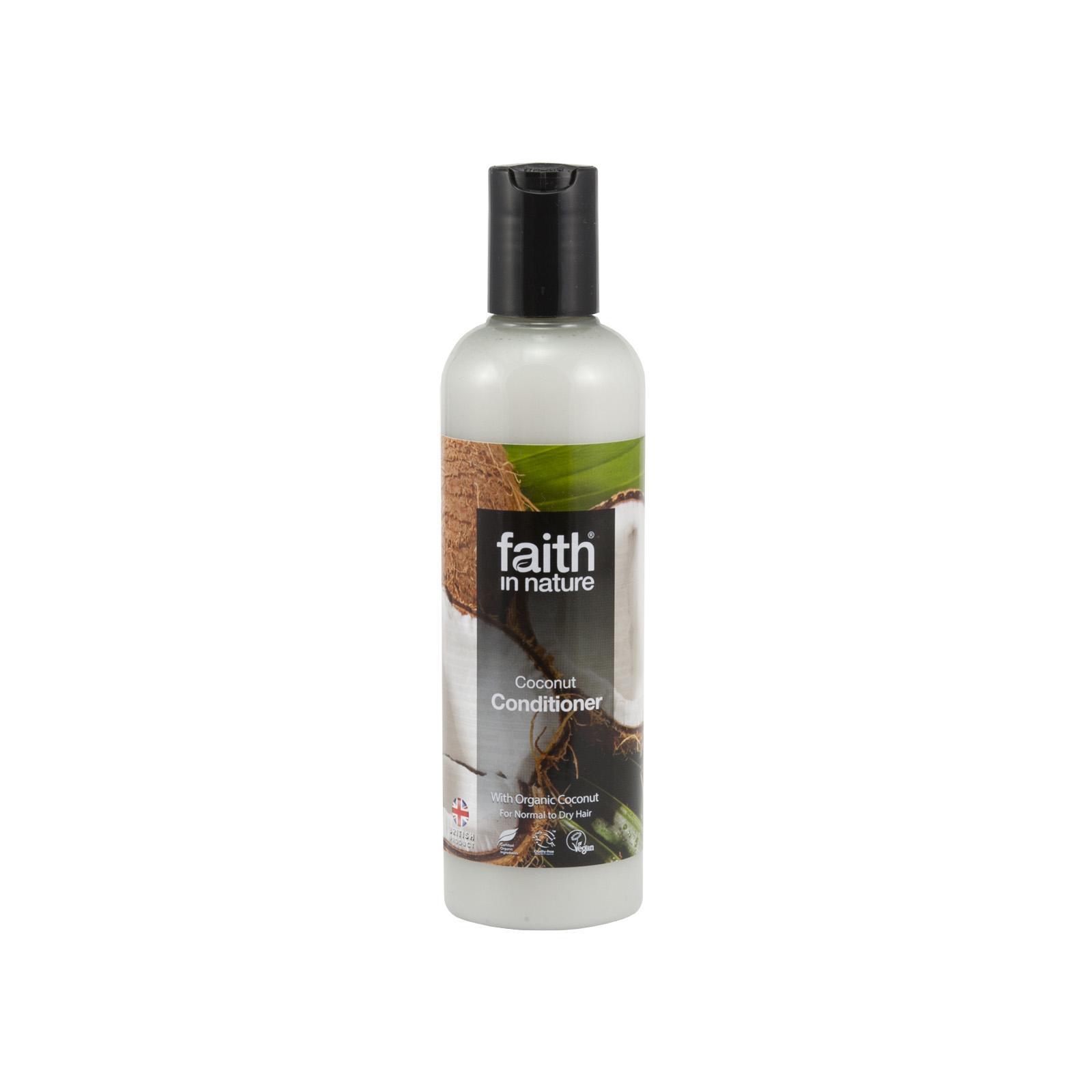 Faith in Nature Kondicionér kokos 250 ml