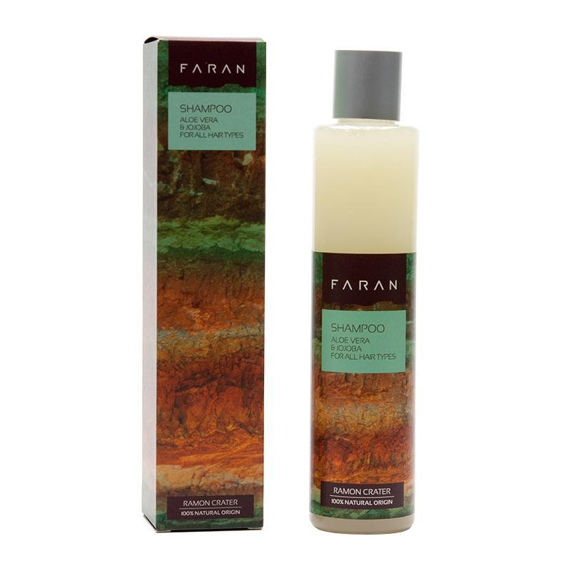 Faran Šampon Aloe / Jojoba 220 ml