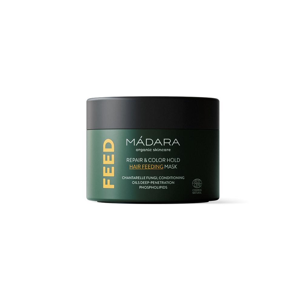MÁDARA Maska na vlasy, Feed 180 ml