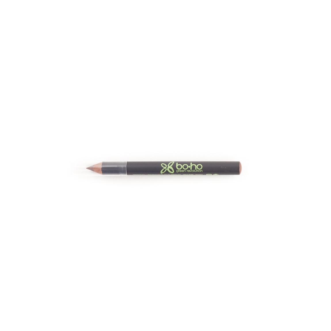 Boho Green Make-Up Tužka na oči a rty Beige Rosé 07 1,04 g