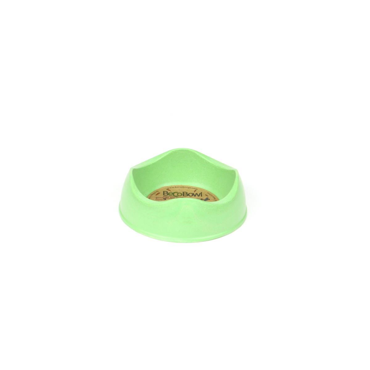 Beco Pets Beco Bowl X-Small 1 ks, zelená