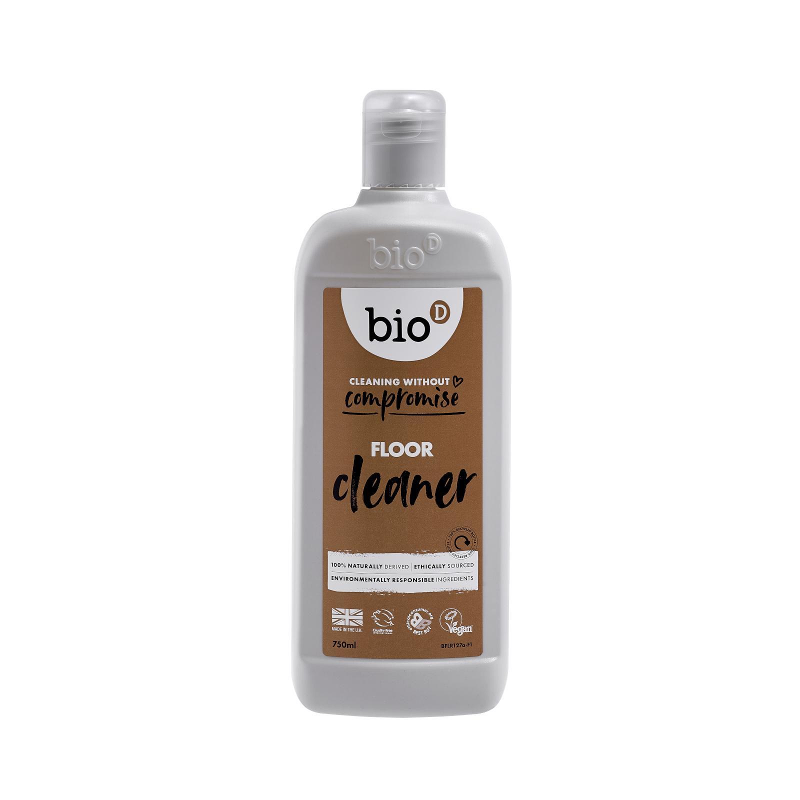Bio-D Čistič na podlahy 750 ml