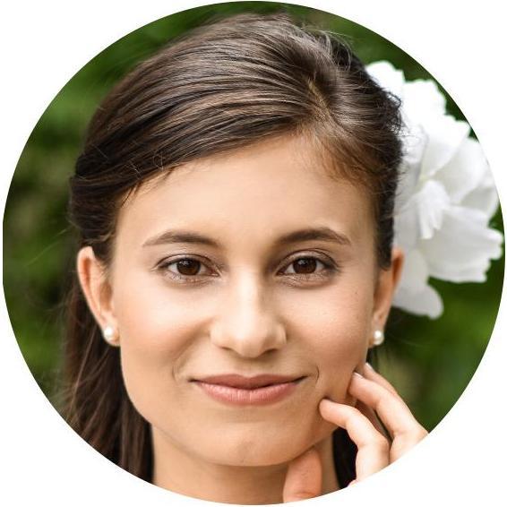 BiOOO Svatební líčení + Detoxikace kosmetické taštičky 1 ks