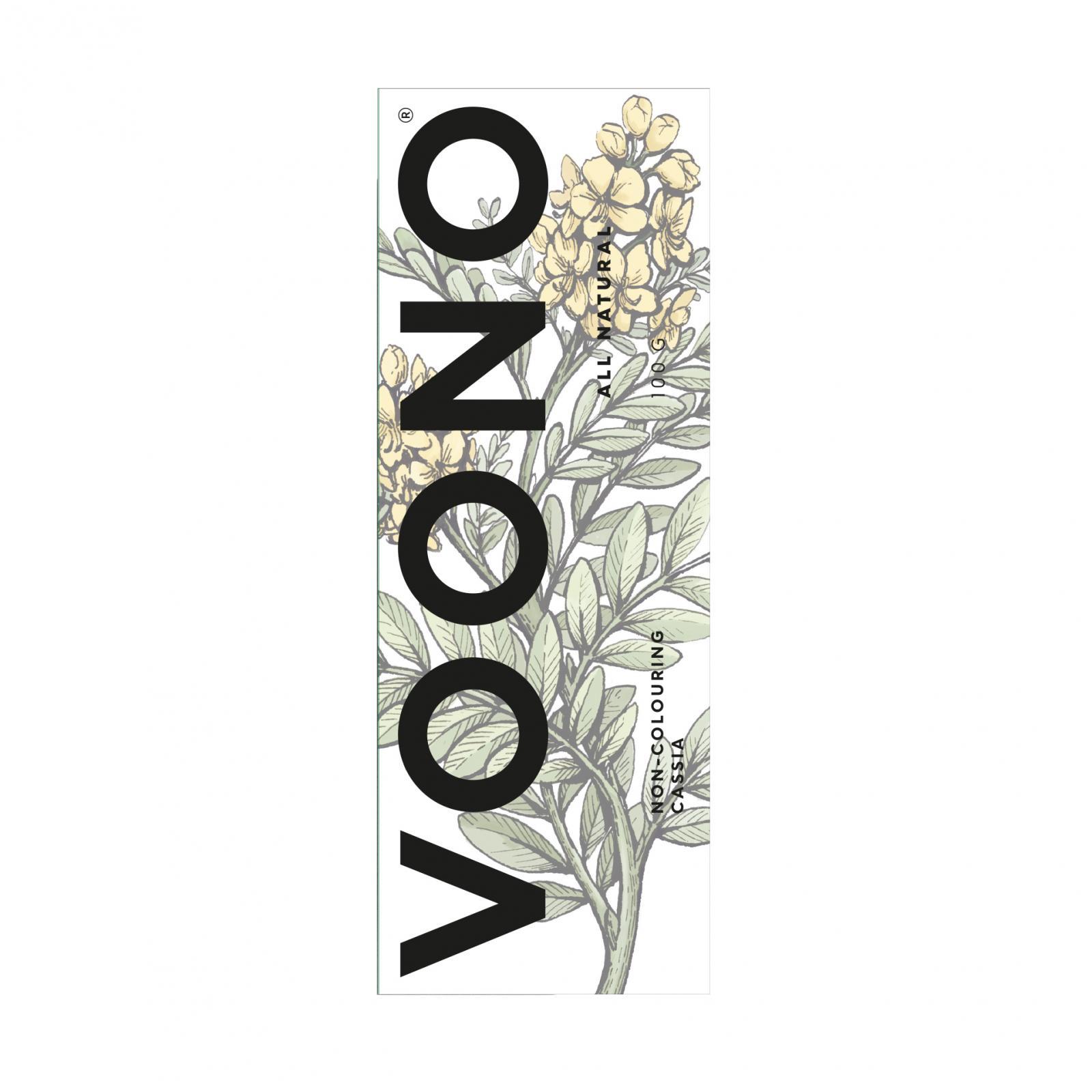 VOONO Cassia Obovata 100 g