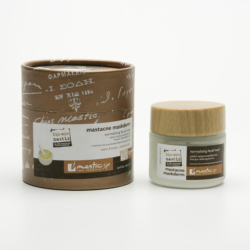 Mastic spa Mastacne Maskderm 40 ml