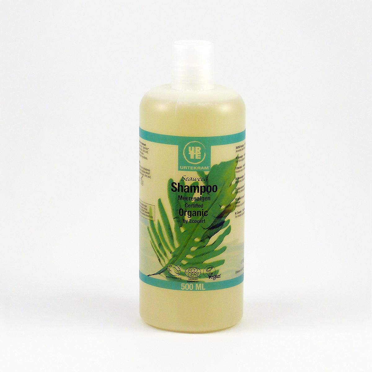 Urtekram Šampon s mořskými řasami 500 ml