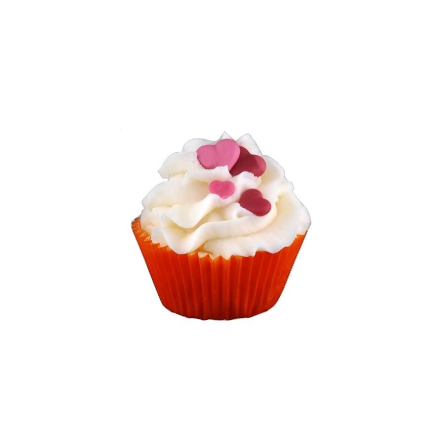 Autour Du Bain Cupcake brusinka 1 ks