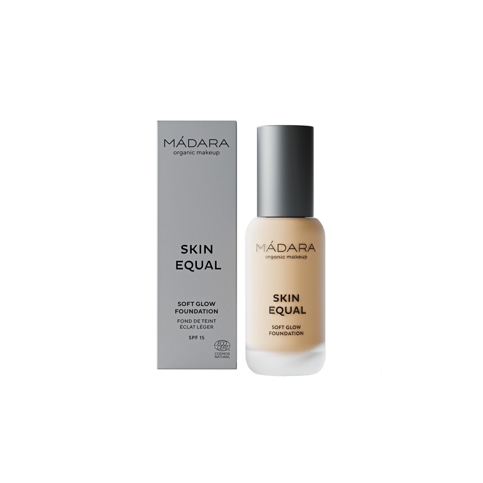 MÁDARA Make-up s SPF 15, Ivory 20 30 ml