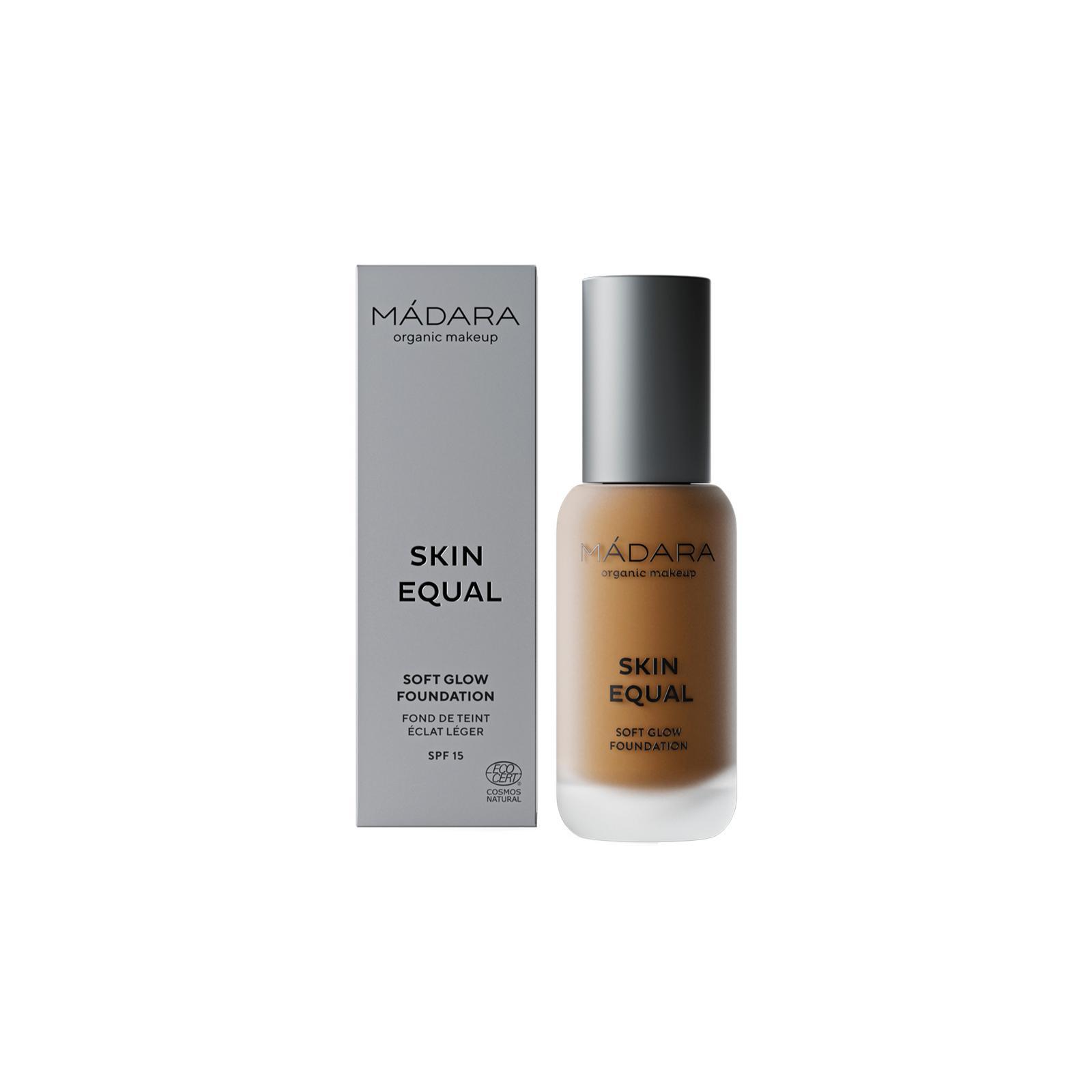 MÁDARA Make-up s SPF 15, Caramel 70 30 ml