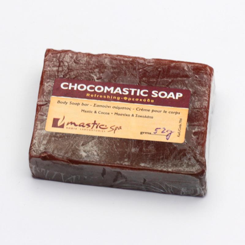 Mastic spa Mýdlo Chocomastic Soap cena za 50 g