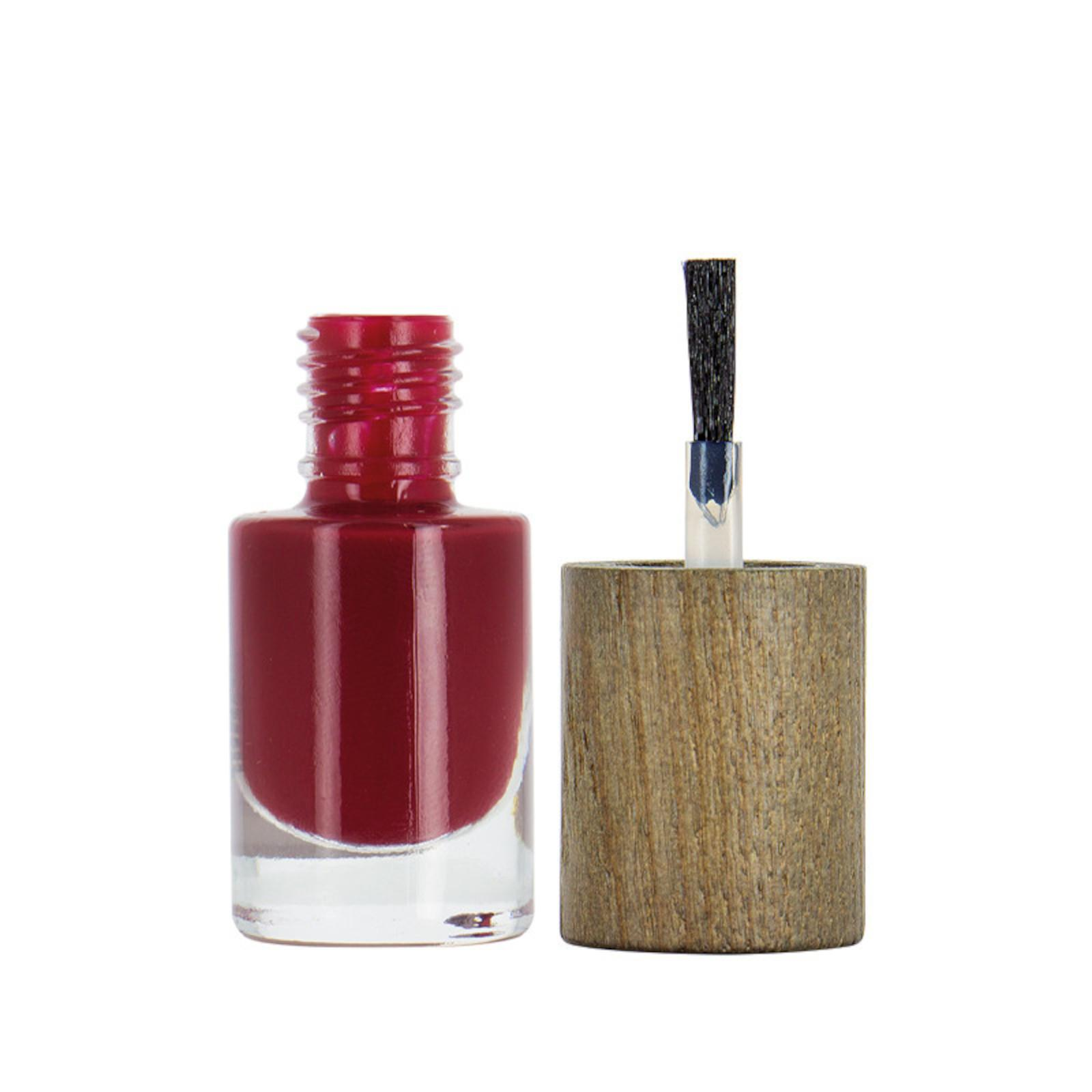 Boho Green Make-Up Lak na nehty The red one 55 6 ml