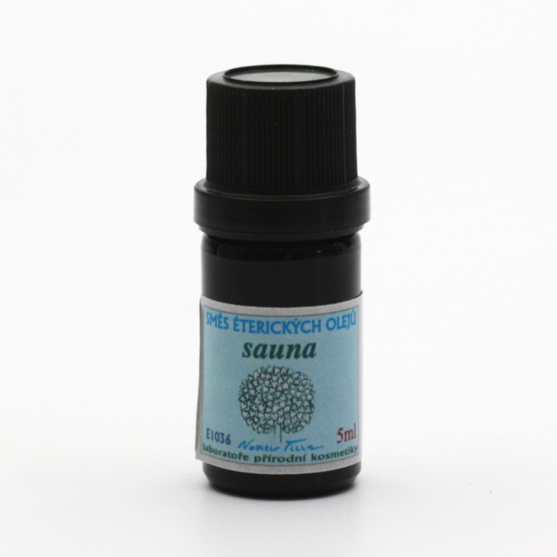 Nobilis Tilia Sauna 10 ml