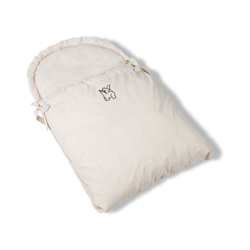 Batex Dětský fusak vlněný, 024 S 55x80 cm, 0.5 kg