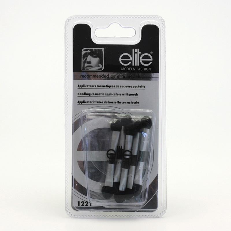 Elite Výprodej Sada kosmetických aplikátorů na stíny 5 ks