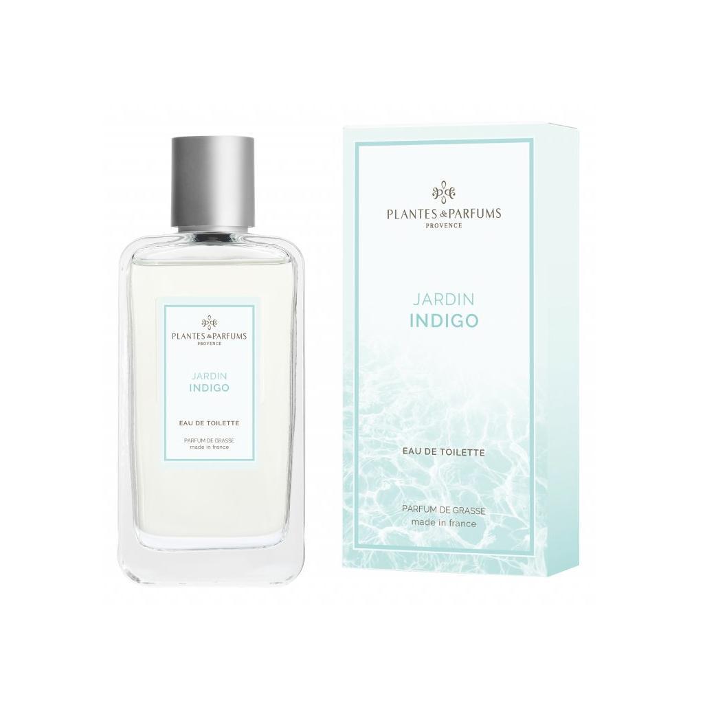Plantes et Parfums Toaletní voda Jardin Indigo 100 ml