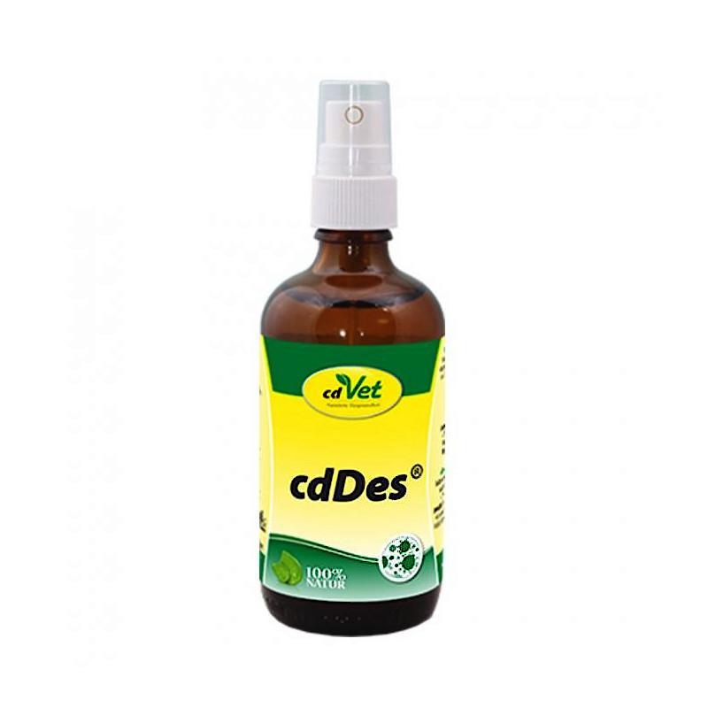 CdVet Dezinfekční prostředek 100 ml
