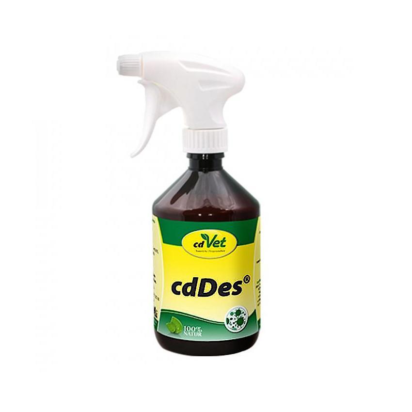 CdVet Dezinfekční prostředek 500 ml
