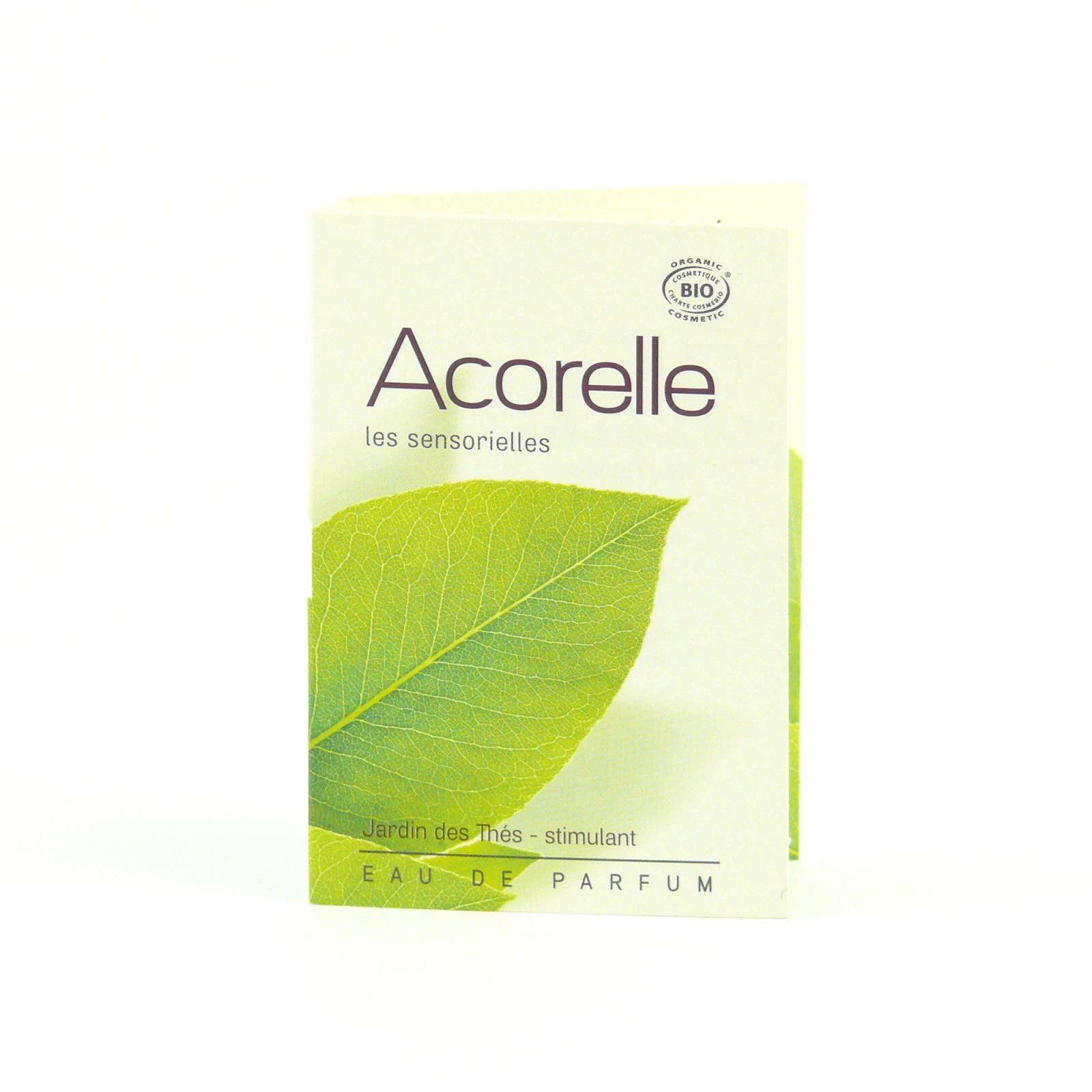 Acorelle Parfémová voda Čajová zahrada 1,5 ml