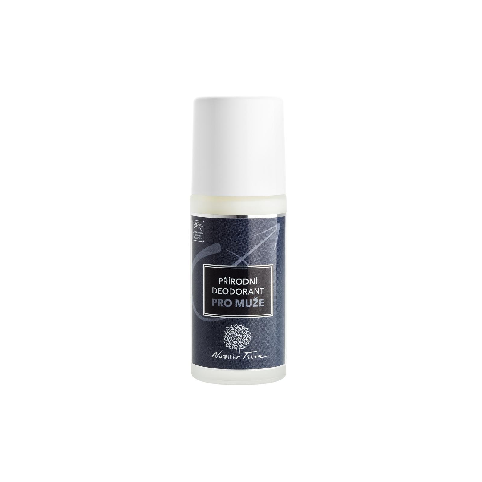 Nobilis Tilia Deodorant pánský 50 ml