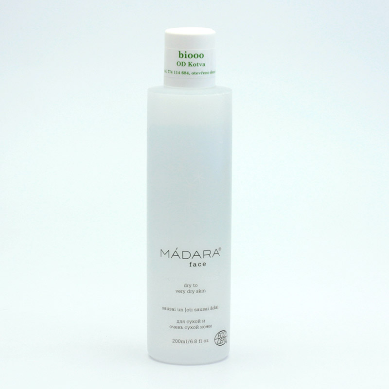 Mádara x Tonikum, intenzivní 200 ml