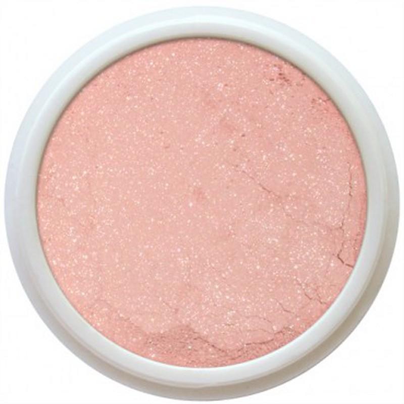 Everyday Minerals Minerální tvářenka Pink Ribbon 4,8 g