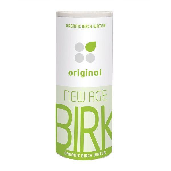 Sealand Birk Březová šťáva Original 250 ml