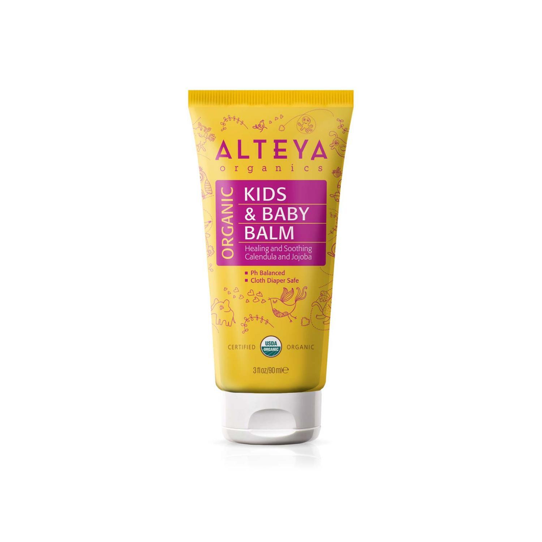 Alteya Organics Dětský balzám na tělo 90 ml