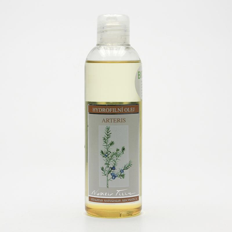 Nobilis Tilia Hydrofilní olej Arteris - vyřaz 200 ml