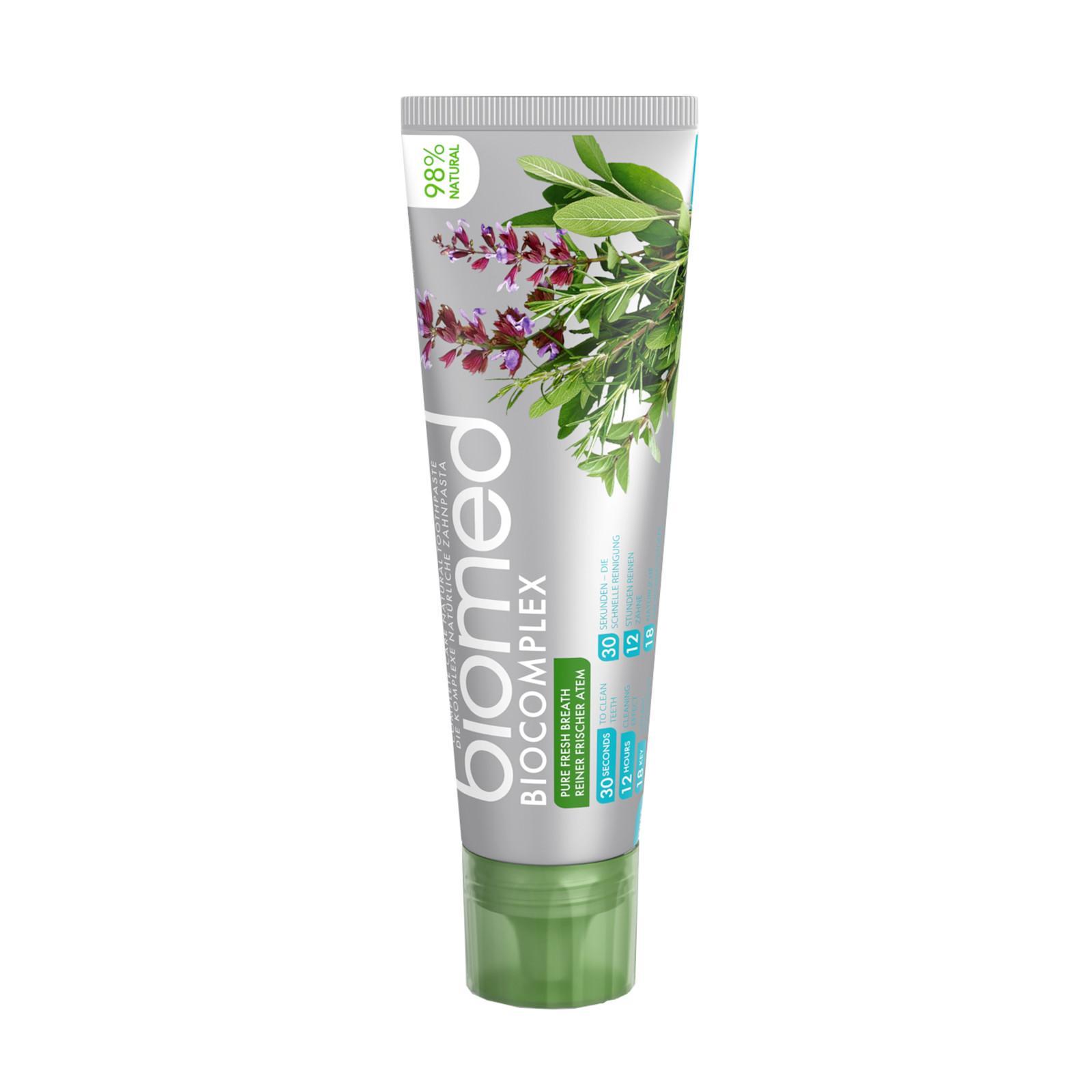 SPLAT Zubní pasta BIOMED Biocomplex 100 g