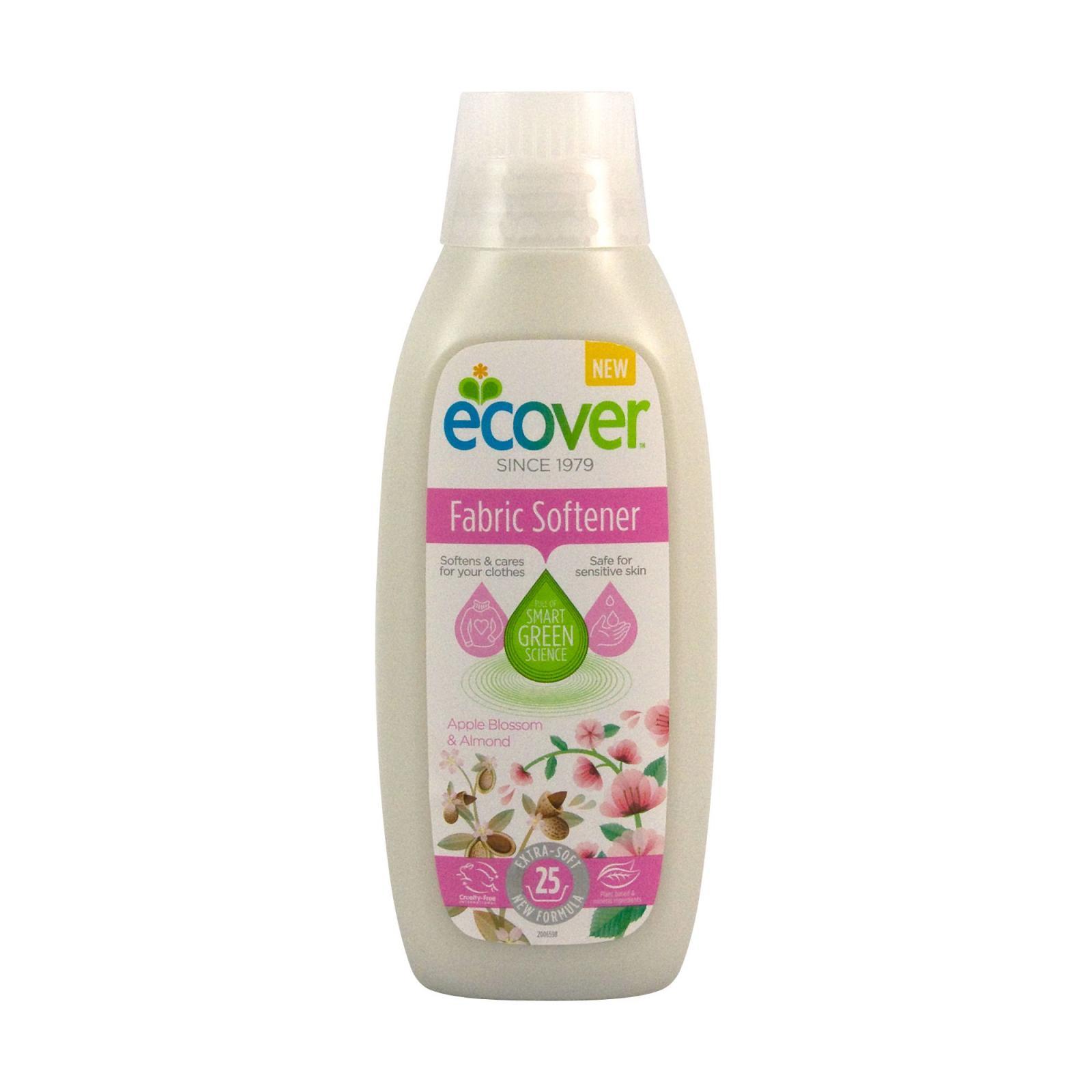 Ecover Aviváž tkaninová Květy 750 ml