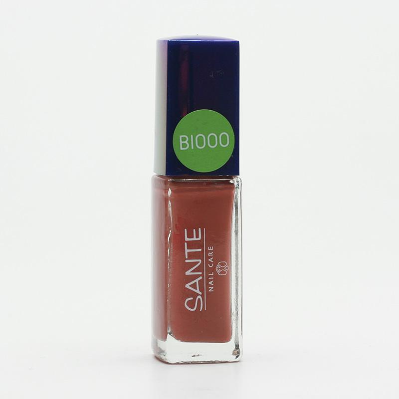 Santé Lak na nehty 13, shiny hibiscus 7 ml