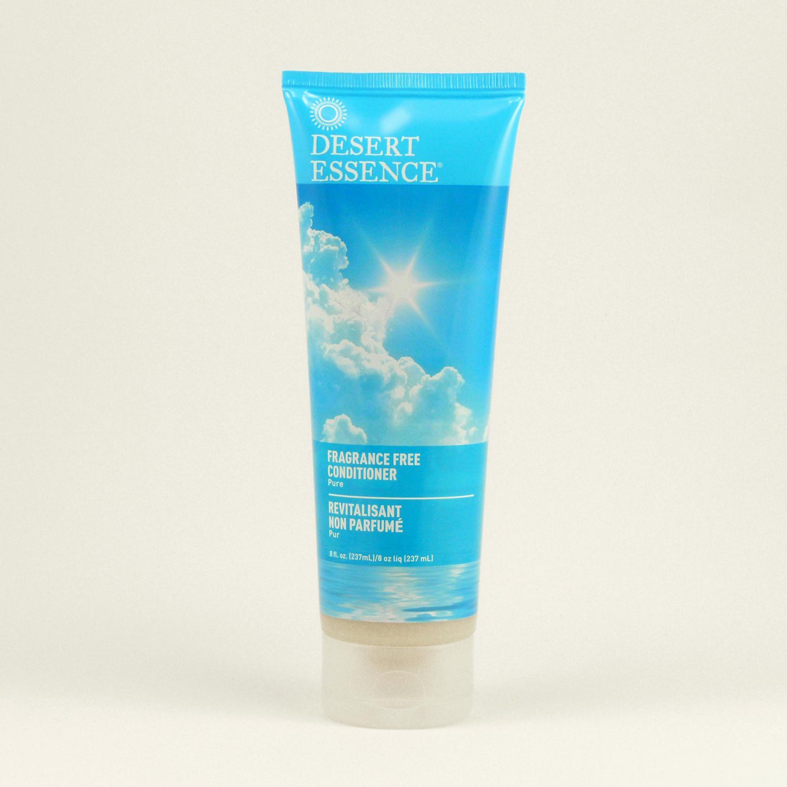 Desert Essence Kondicionér pro citlivou pokožku neutral 237 ml