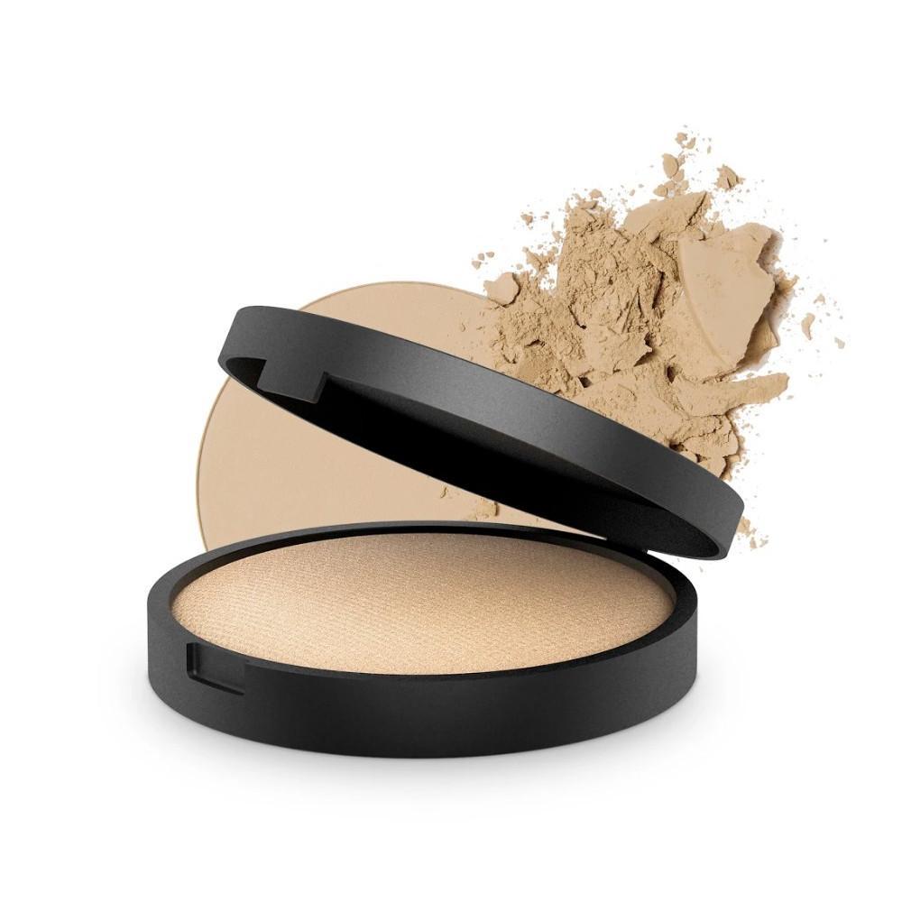 Inika Organic Zapečený minerální pudrový make-up, Grace 8 g