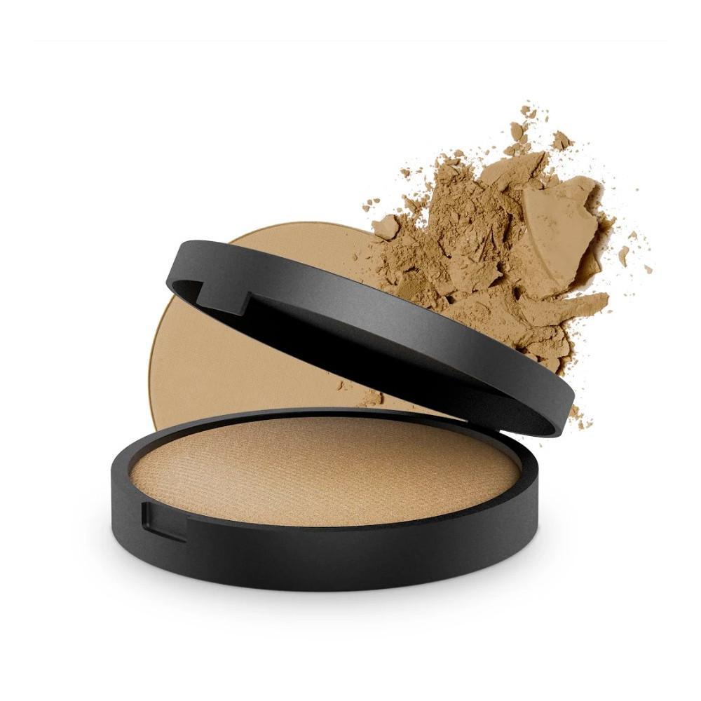 Inika Organic Zapečený minerální pudrový make-up, Inspiration 8 g