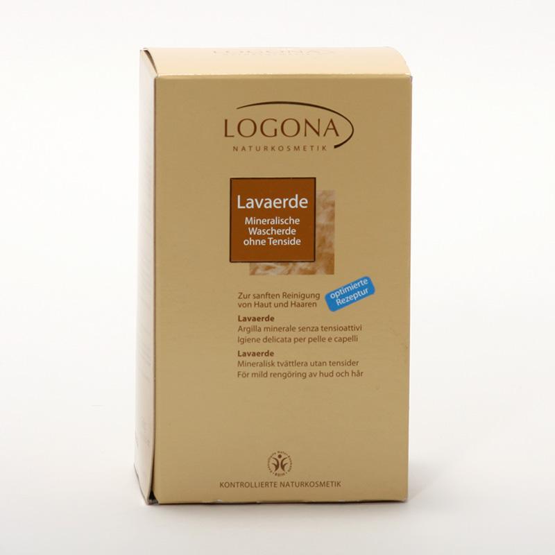 Logona Mycí zem Lavaerde 1 kg